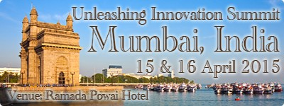 Unleashing Innovation Summit Mumbai