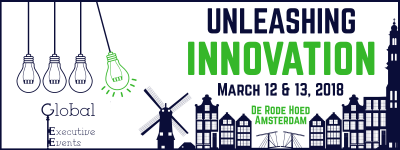 UNLEASHING INNOVATION 2018