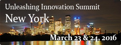 Unleashing Innovation Summit New York