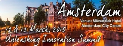 UNLEASHING INNOVATION 2015